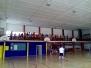Predstavitev floorballa na OŠ Ivana Skvarče
