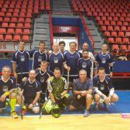 Turnir v Banja Luki, končno 5. mesto!