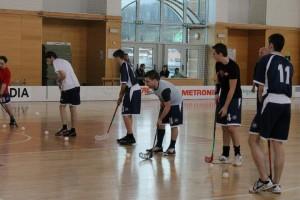 Športni Klub - Floorball Zagorje
